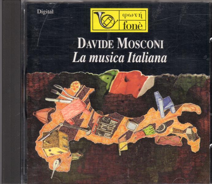la-musica-italiana-cd